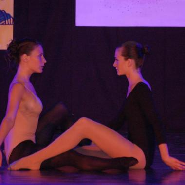 Audition danse de langon