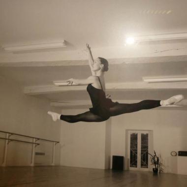Gala atelier de la danse