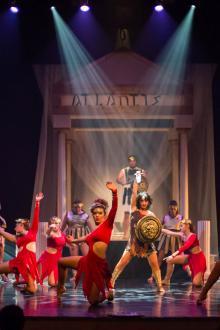 Gala Athena Danse