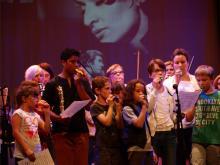 Scène ouverte école de musique